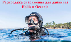 Акция Oceanic\Hollis